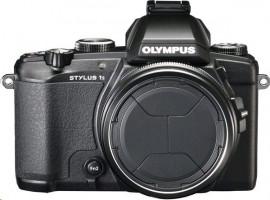 Olympus LC-51A automat. kryt objektivu pro Stylus 1