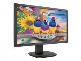 "Veiwsonic - 22"" Full HD Ergonomic LED Monitor"