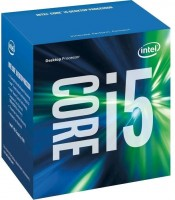 CPU Intel 1151 i5-6400 Ci5 Box