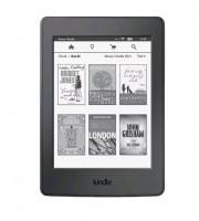 Kindle - Elektronická čtečka knih Paperwhite 2015 WiFi