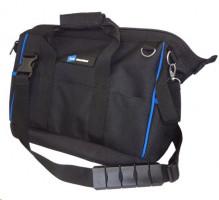 B&W přenosná taška na nářadí pro techniky, černá