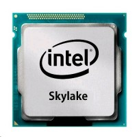 CPU Intel 1151 i5-6600 Ci5 Box (3,3GHz)