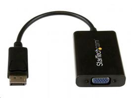 StarTech redukce z DisplayPort na VGA - video adaptér