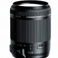 Tamron AF 18-200mm f/3,5-6,3 Di II VC pro Canon