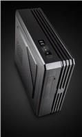 CHIEFTEC Case Uni Series/Miditower, UC-02B 350W, USB 3.0, Black, bez zdroje