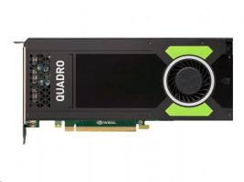 NVIDIA Quadro M4000, 8 GB GDDR5 256-bit, PCI Express 3.0 x16, DisplayPort x 4 + Stereo