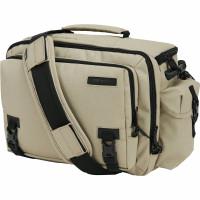 Pacsafe - Camsafe Z15 přiruční batoh Slate, zelený