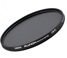 Hoya Fusion polarizační filtr 37 mm