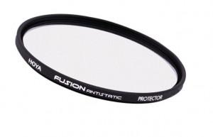 Hoya Fusion Protector filtr 62 mm