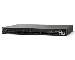 Cisco SG350XG-24F 24-port Ten Gigabit