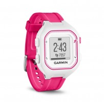 Garmin Forerunner 25 White/Pink