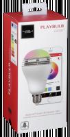 MiPow Playbulb Colour LED E27 3W