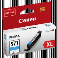 Canon cartridge CLI-571XL C