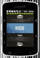Garmin GPS cyclocomputer Edge 520 World Wide