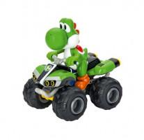 Carrera - RC 2,4 Ghz Nintendo Mario KartTM 8, Yoshi