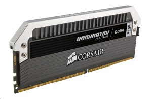 Corsair C14 RAM DDR4 2400MHz 64GB (4 x 16GB)