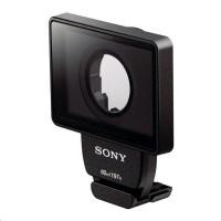 Sony AKA-DDX1K náhradní díl k vodotěsnému pouzdru - krytka na objektiv