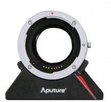 Aputure DEC adaptér objektivu Canon EF na Sony E