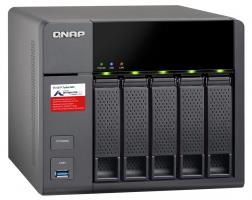 QNAP TS-531P-2G (1,4G/2GB RAM/5xSATA)