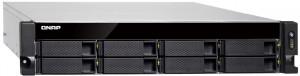 QNAP NAS TS-863U-RP-4G (2G/4GB RAM/8xSATA)