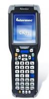 Honeywell CK71/ NUM/ EX25/ CAM/ WIFI/ BT/ WEH6.5/ ENGL