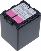 Baterie T6 power Panasonic VW-VBN260, 2200mAh, černá (VCPA0029)
