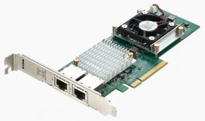 D-Link Dual Port 10GBASE-T RJ45 PCI Express adaptér