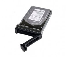 Dell HDD 1TB SATA 7.2K 3.5HD