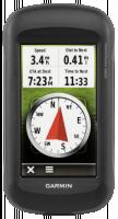 Garmin Montana 680t, Ruční GPS, bez Topo map
