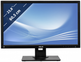 "Asus VBE249QLB IPS monitor 24"""