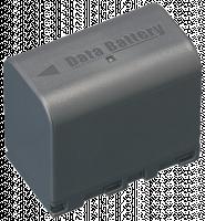 JVC BN-VF823UE baterie 2190 mAh