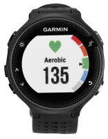 Garmin Forerunner 235 HR Optic Grey