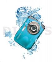 Easypix Aquapix W1024 Splash modrý