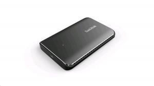 SanDisk extreme 900 480GB Portable SSD SDSSDEX2-480G-G25