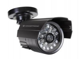 Conceptronic outdoorová maketa bezpečnostní kamery