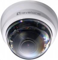 LevelOne ZOOM bezpečnostní kamera 2-MP