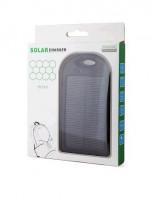 Solar Charger Power Bank 5000 mAh