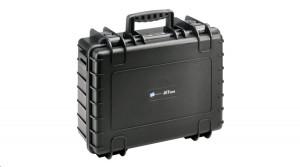 B&W Jet 5000 Pockets Černý Kufr na nářadí
