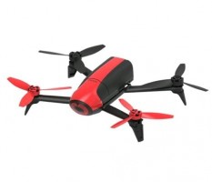 Parrot Bebop Drone 2, red