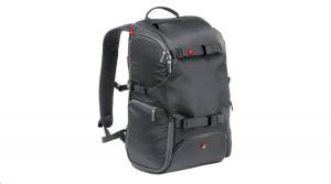 Manfrotto Advanced cestovní batoh šedý