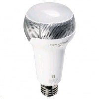 Sengled Pulse Solo E27 LED žárovka + JBL Bluetooth reproduktor