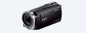 Sony HDR-CX625,černá/30xOZ/foto 9,2Mpix/WiFi/NFC, B.O.S.S.