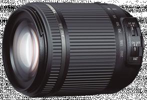 Tamron AF 18-200mm f/3,5-6,3 Di II pro Sony