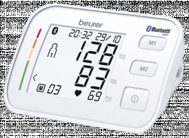 Beurer BM 57 měřič krevního tlaku