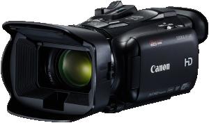 Canon Legria HF G40 Full HD kamera