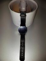 Motorola Moto 360 (gen 2) smarthodinky, 42mm černé, kožený řemínek barva černá - BAZAR