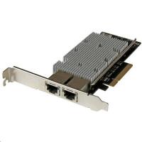 2-PORT PCIE 10GB ETHERNET NIC síťová karta