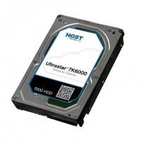 ULTRASTAR 7K6000 4TB 7200RPM