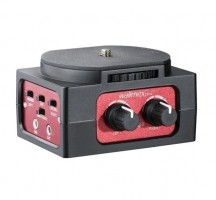 Walimex pro Audioadapter 101 Passiver XLR adaptér