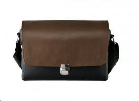 Olympus CBG-11 Leather Bag black/brown for PEN-F